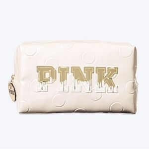 PINK | Honey Beauty Bag